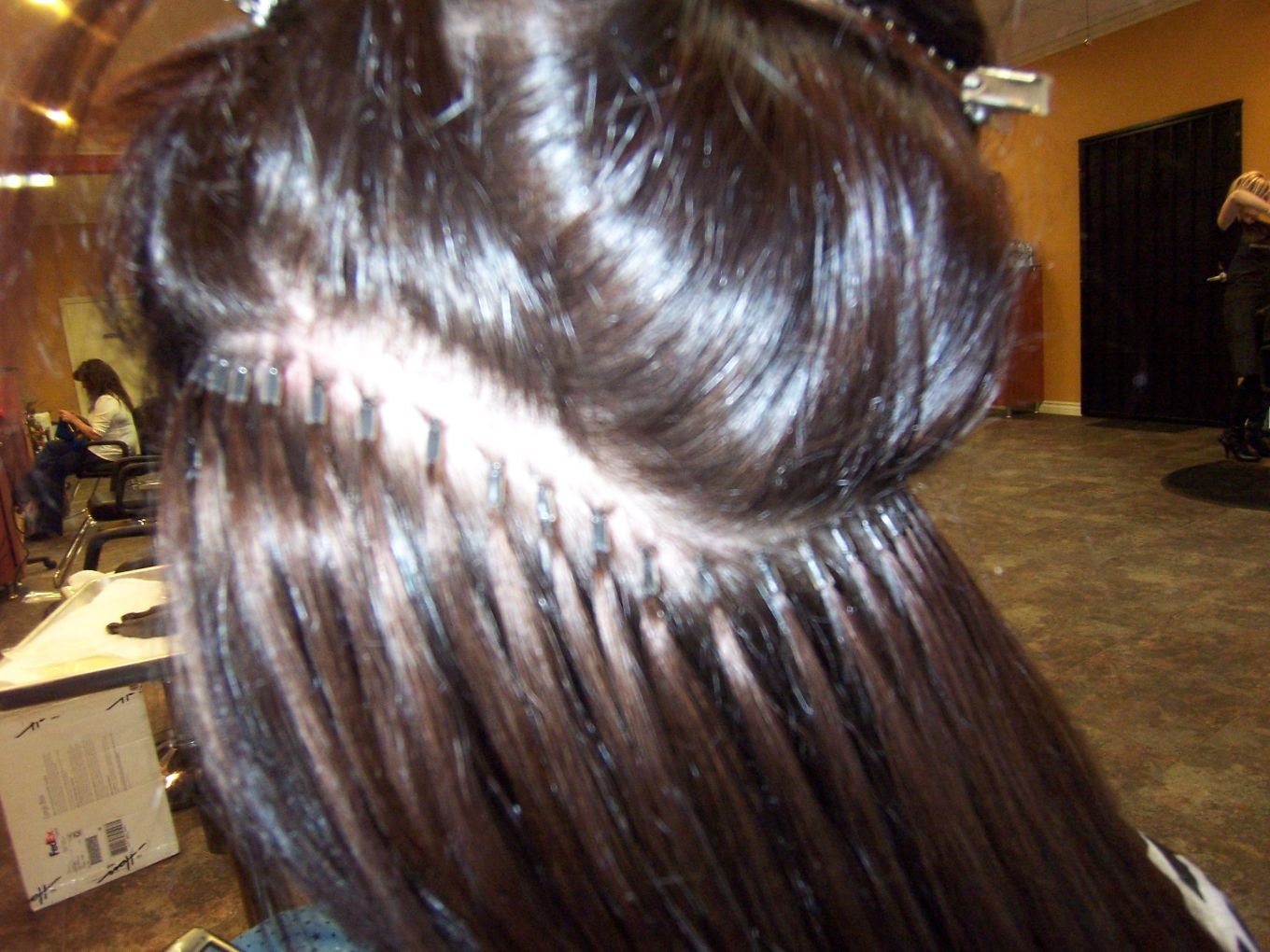 Best Riverside Hair Salons Janinecolorist Hair Extensions Hair